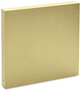 Brass Panel