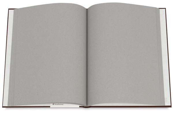 400 Series Toned Sketch Journal, Cool Grey