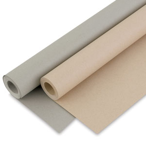 400 Series Recycled Toned Sketch Rolls