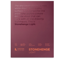 Stonehenge Light Pads
