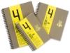 Big Yellow Bee Co-Mo Sketchbooks