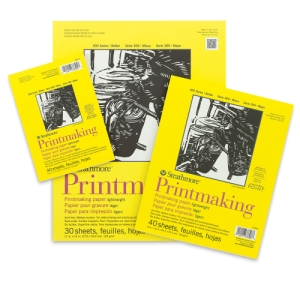 300 Series Printmaking Paper