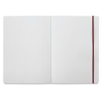 Flex Sketchbook, 80 Pages, Blank