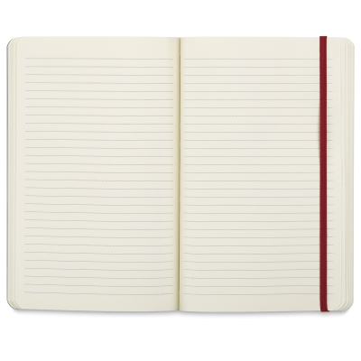 Flex Notebook, 192 Pages, Lined