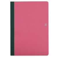 Flexbook Smartbook, Pink/Forest Green