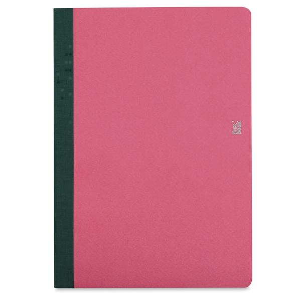 Flexbook Smartbook, Pink/Forest Green