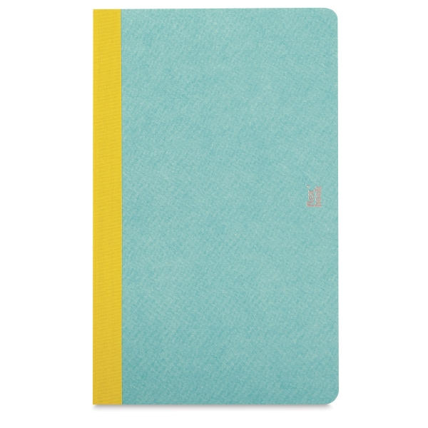 Flexbook Smartbook, Mint Green/Chartreuse