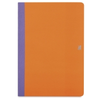 Flexbook Smartbook, Orange/Lilac
