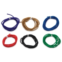 Replacement Elastics, Primary, Set of 6