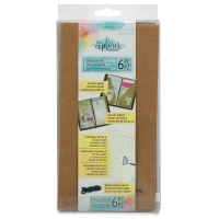 Assorted Journal Inserts, Pkg of 6