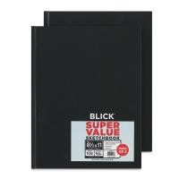 Hardbound Sketchbook 2 Pack