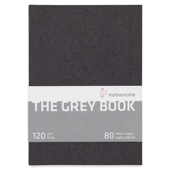 The Grey Book, 40 pages