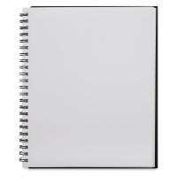 Mixed Media Sketchbook, 40 Sheets