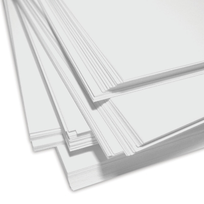 Bulk Drawing Paper Pack