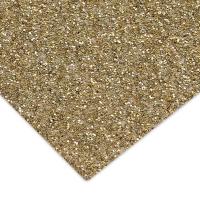 Glitter Cardstock, Gold