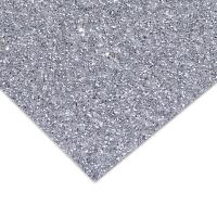 Glitter Cardstock, Silver