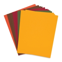 Cardstock Stash Pack, Autumn
