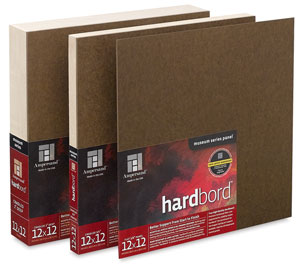 Hardbord