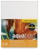 """Aquabord, 1/8"""" Flat"""