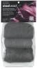 Ampsteel Artist-Grade Oil-Free Steel Wool, Pkg of 3