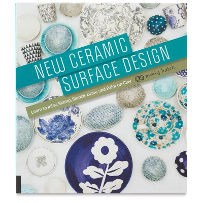 New Ceramic Surface Design