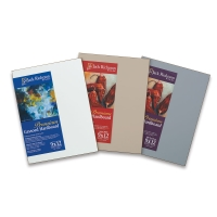 Premium Gessoed Hardboard Panels