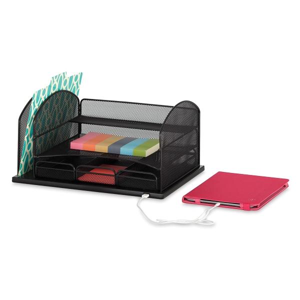 Desktop Organizer, 3 Drawer