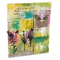 Example Artwork(Mixed Media Dies, Set of 4)