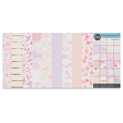 Cardstock Pad, 48 Sheets