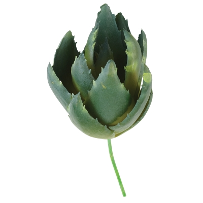 Faux Succulent Pick, Agave