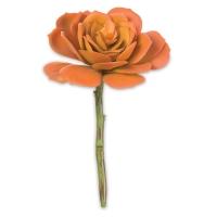 Faux Succulent, Echeveria Rosette