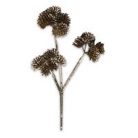 Tall Faux Succulent, Sedum