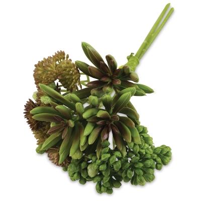Faux Succulent Plants Bundle
