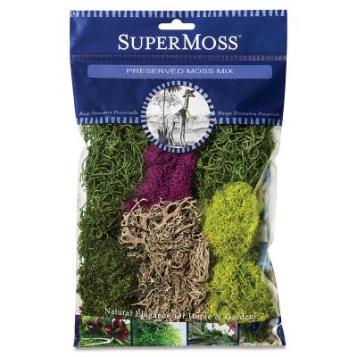 Moss Mix, 2 oz