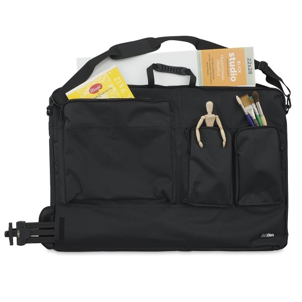 """Tote Folio, 24"""" × 36""""  (Contents not Included)"""