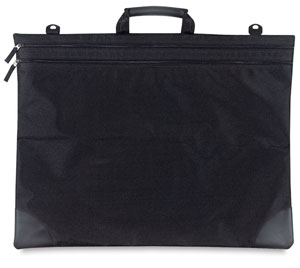 Softside Portfolio, Black