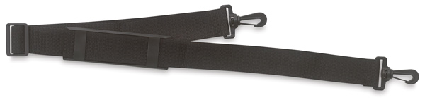 Adjustable Shoulder Strap w/ Shoulder Pad (Included in Purchase)
