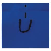 Dura-Tote Portfolio, Blue