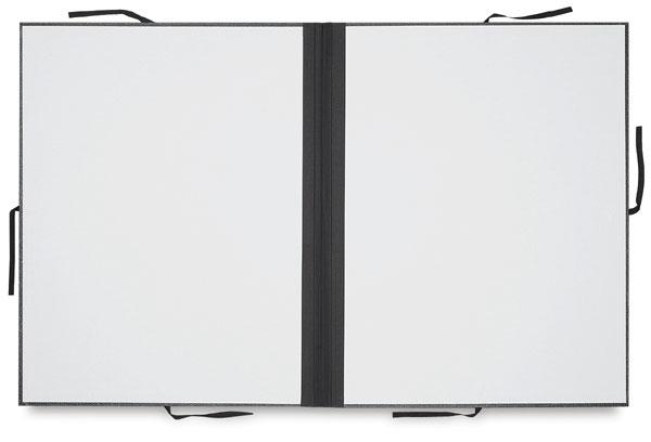 Portfolio without Flaps