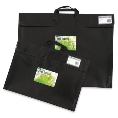Black All-Weather Portfolios