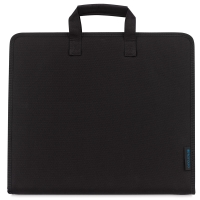 Itoya Art Profolio 2-in-1 Zipper Portfolio