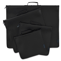 All-Weather Profolio Zipper Binder