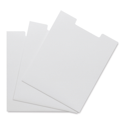 Open Top Sleeve, Pkg of 3