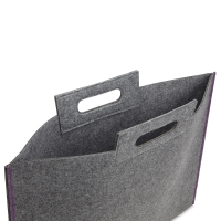 Profolio Midtown Bag, Gray