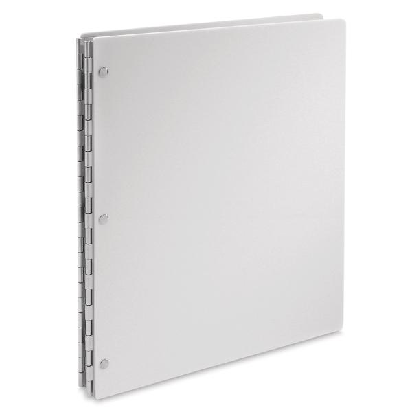 Vista Screwpost Presentation Book, Mist