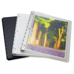 Pina Zangaro Vista Screwpost Binder