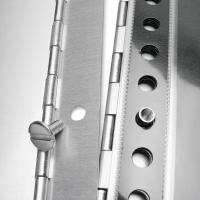 Screwpost Detail