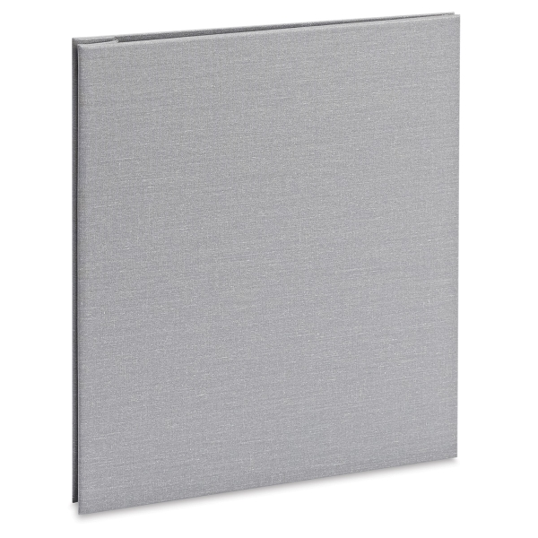 Bex Screwpost Binder, Grey