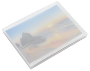 ZigZag Frost Image Album, Landscape