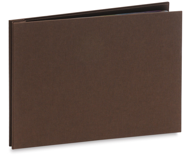 Potrero Presentation Book